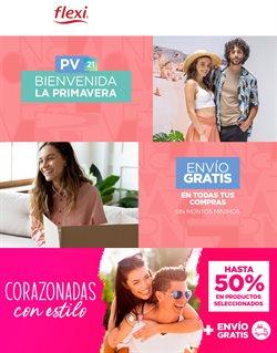Catálogo Flexi en Monterrey ( Caducado )