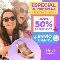Catálogo Flexi ( 4 días más)