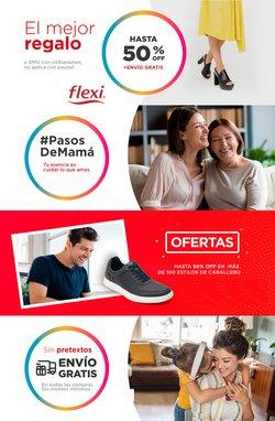 Catálogo Flexi ( 9 días más)