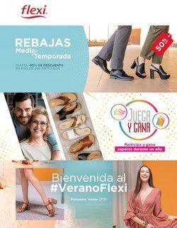 Ofertas de Flexi en el catálogo de Flexi ( Vencido)