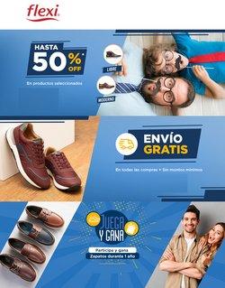 Ofertas de Ropa, Zapatos y Accesorios en el catálogo de Flexi ( 2 días más)
