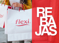 Ofertas de Flexi  en el folleto de Morelia