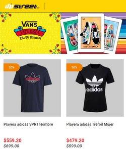 Ofertas de Adidas en el catálogo de Dpstreet ( 5 días más)