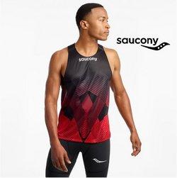 Ofertas de Saucony en el catálogo de Saucony ( Más de un mes)