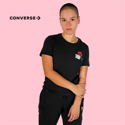 Catálogo Converse ( Vence mañana )