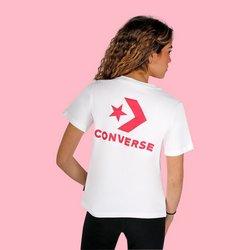 Ofertas de Deporte en el catálogo de Converse en Miguel Hidalgo ( Más de un mes )