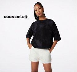 Ofertas de Converse en el catálogo de Converse ( Más de un mes)