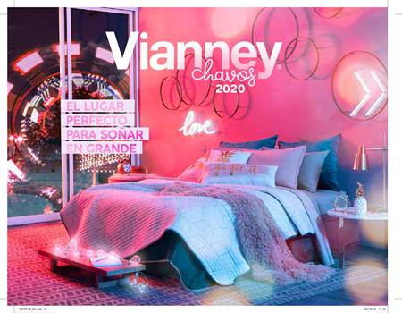 Vianney Catalogos Y Ofertas Rebajas De Verano