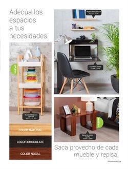 Ofertas de Muebles de oficina en Vianney