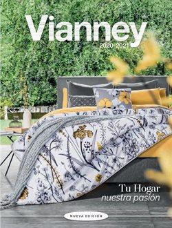 Catálogo Vianney ( 27 días más )