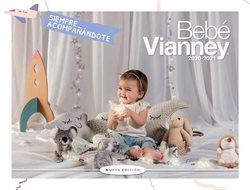 Catálogo Vianney en Ciudad de México ( Más de un mes )