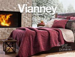 Ofertas de Hogar y Muebles en el catálogo de Vianney en Jardines de la Silla ( Más de un mes )