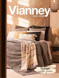 Ofertas de Hogar y Muebles en el catálogo de Vianney ( 4 días más)