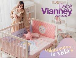 Catálogo Vianney ( Más de un mes)