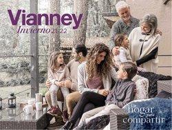 Ofertas de Hogar y Muebles en el catálogo de Vianney ( Más de un mes)