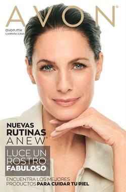 Ofertas de Perfumerías y Belleza en el catálogo de Avon en Tlalnepantla ( 16 días más )