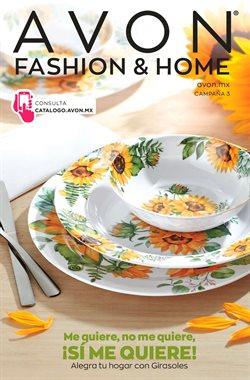Ofertas de Perfumerías y Belleza en el catálogo de Avon en Heróica Guaymas ( 20 días más )