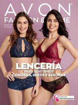 Ofertas de Perfumerías y Belleza en el catálogo de Avon en Acayucan ( 29 días más )