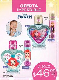 Ofertas de Frozen en Avon