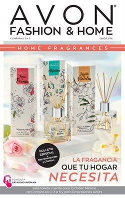 Ofertas de Perfumerías y Belleza en el catálogo de Avon en Navojoa ( 5 días más )
