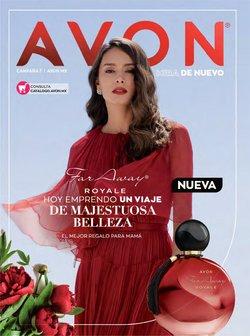 Catálogo Avon ( 7 días más )