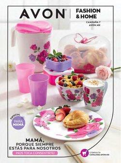 Ofertas de Perfumerías y Belleza en el catálogo de Avon en Guanajuato ( 3 días más )