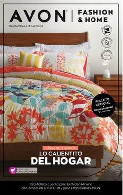Ofertas de Perfumerías y Belleza en el catálogo de Avon en Ecatepec de Morelos ( Más de un mes )