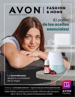 Catálogo Avon ( 2 días publicado)