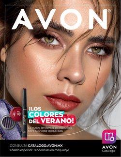 Ofertas de Avon en el catálogo de Avon ( Vence mañana)