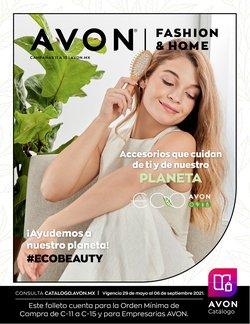 Catálogo Avon ( Vence hoy)