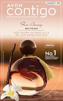 Catálogo Avon ( 24 días más)