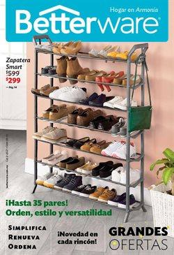 Catálogo BetterWare en Mérida ( 5 días más )
