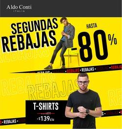 Ofertas de Ropa, Zapatos y Accesorios en el catálogo de Aldo Conti ( Publicado hoy)