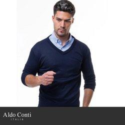Ofertas de Aldo Conti en el catálogo de Aldo Conti ( Más de un mes)