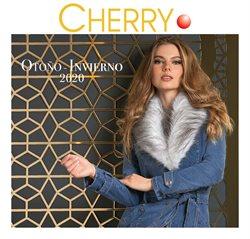 Catálogo Cherry ( Más de un mes )