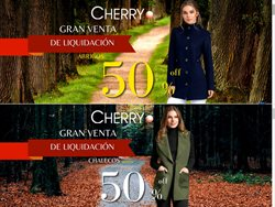 Ofertas de Ropa, Zapatos y Accesorios en el catálogo de Cherry en Gustavo A Madero ( 3 días publicado )