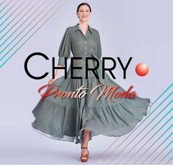 Ofertas de Ropa, Zapatos y Accesorios en el catálogo de Cherry ( Más de un mes)