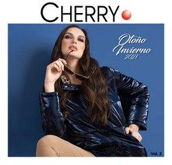 Catálogo Cherry ( Más de un mes)
