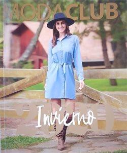 Catálogo Moda Club ( 3 días publicado )