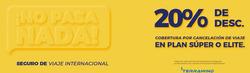 Cupón Mundo Joven en Cuauhtémoc (CDMX) ( 2 días más )
