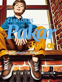 Ofertas de regreso a clases en el catálogo de Pakar ( Más de un mes)