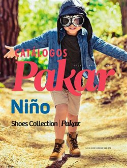 Catálogo Pakar en Xochimilco ( Más de un mes )