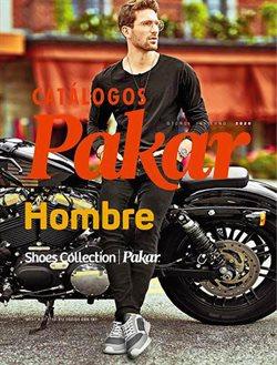 Catálogo Pakar en Ciudad de México ( Más de un mes )