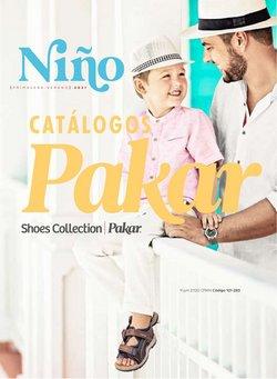 Ofertas de Rebajas en el catálogo de Pakar ( Más de un mes)