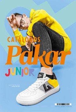 Ofertas de Pakar en el catálogo de Pakar ( Más de un mes)
