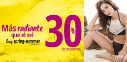 Ofertas de Vicky Form  en el folleto de Ciudad de México