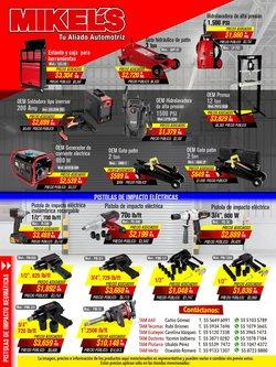 Ofertas de Mikel's en el catálogo de Mikel's ( Vencido)