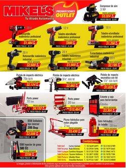 Ofertas de Mikel's en el catálogo de Mikel's ( 18 días más)