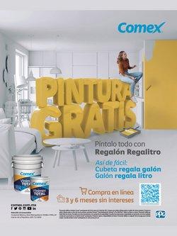 Catálogo Comex ( 6 días más )