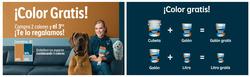 Ofertas de Comex  en el folleto de Durango